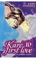 Kare first love, tome 10