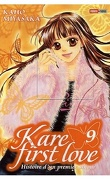 Kare first love, tome 9