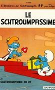 Les Schtroumpfs, Tome 2 : Le Schtroumpfissime (+ Schtroumpfonie en ut)