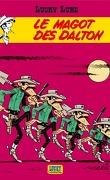 Lucky Luke, Tome 47 : Le Magot des Dalton