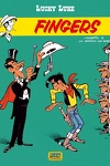 couverture Lucky Luke, Tome 52 : Fingers