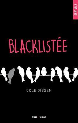 Couverture du livre : Blacklistée