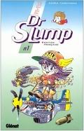 Dr Slump, tome 1