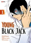 Young Black Jack, Tome 1