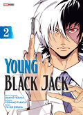 Young Black Jack, Tome 2