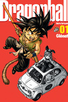 couverture Dragon Ball - Perfect Edition, Tome 1