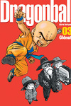 couverture Dragon Ball - Perfect Edition, Tome 3