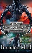Les Cinq Royaumes, Tome 2 : Le Chevalier félon