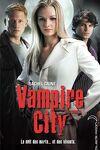 couverture Vampire City, Tome 5 : Le Maître du chaos