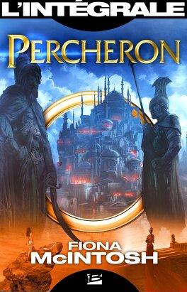 Couverture du livre : Percheron - L'Intégrale