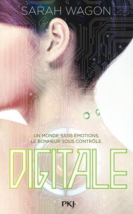 Couverture du livre : Digitale