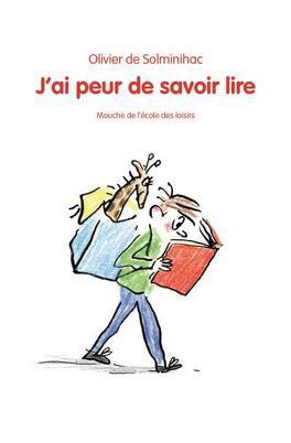 J Ai Peur De Savoir Lire Livre De Olivier De Solminihac