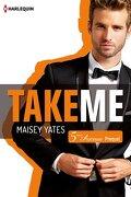5ème Avenue, Tome 0 : Take Me