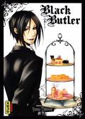 Black Butler, Tome 2