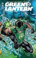Green Lantern, Tome 3 : La Troisième Armée