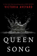 Red Queen, tome 0.1 : Queen Song