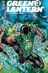 couverture Green Lantern, Tome 3 : La Troisième Armée