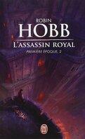 L'Assassin Royal - Première époque, tome 2