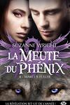 couverture La Meute du Phénix, Tome 4 : Marcus Fuller