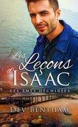 Les Âmes déchirées, Tome 1 : Les Leçons d'Isaac