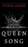 Red Queen, tome 0.1 : Queen Song
