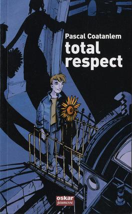 Couverture du livre : Total respect