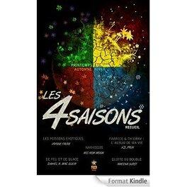 Couverture du livre : Les 4 saisons