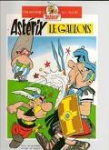 Astérix - Double album : Tomes 1 & 2 - Astérix le gaulois / La serpe d'or