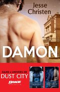 Dust City, Tome 2.5 : Damon