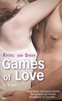 Games of Love, Tome 1 : L'Enjeu