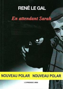 Couverture du livre : En attendant Sarah