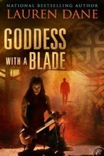Couverture du livre : Goddess With a Blade, Tome 1 : Goddess With A Blade