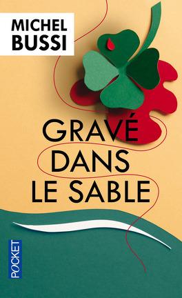 Couverture du livre : Gravé dans le sable