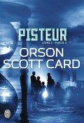 Pisteur, Livre 2 - Partie 2