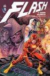 couverture Flash, Tome 3 : Guerre au gorille