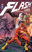 Flash, Tome 3 : Guerre au gorille