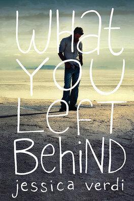 Couverture du livre : What You Left Behind
