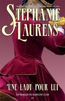 Couverture du livre : Bastion Club, Tome 4 : Une Lady Pour Lui
