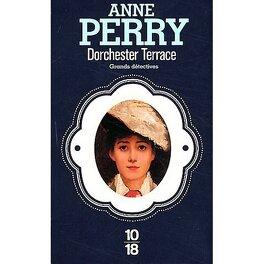 Couverture du livre : Dorchester Terrace