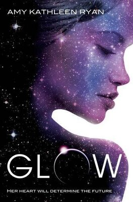Couverture du livre : Mission Nouvelle Terre, tome 1 : Glow