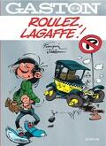 Gaston S.4 : Roulez, Lagaffe !