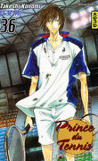 Prince du Tennis, Tome 36