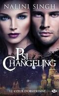 Psi-Changeling, Tome 12 : Cœur d'obsidienne