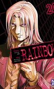 Rainbow, Tome 20
