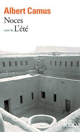 Couverture du livre : Noces, suivi de L'Été
