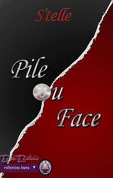 Couverture du livre : Pile ou Face