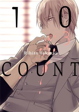 Couverture du livre : 10 count, Tome 3