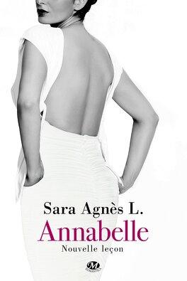 Couverture du livre : Annabelle, Tome 2 : Nouvelle leçon