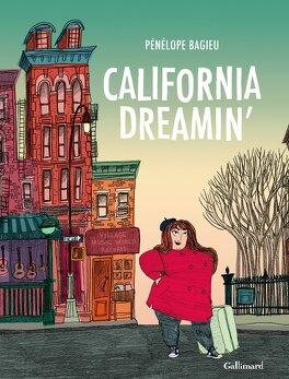 Couverture du livre : California Dreamin'