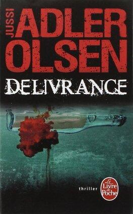 Couverture du livre : Delivrance